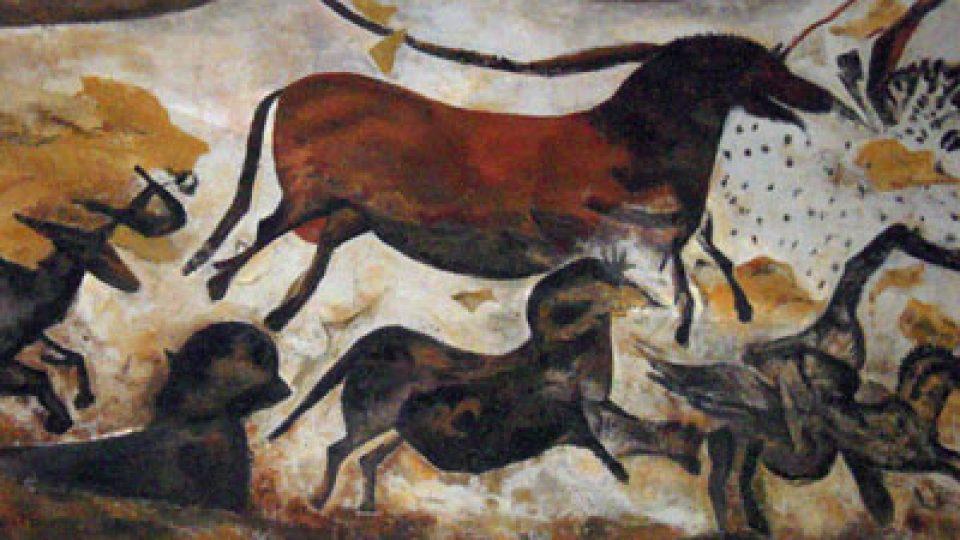 Horse History Jay Kirkpatrick