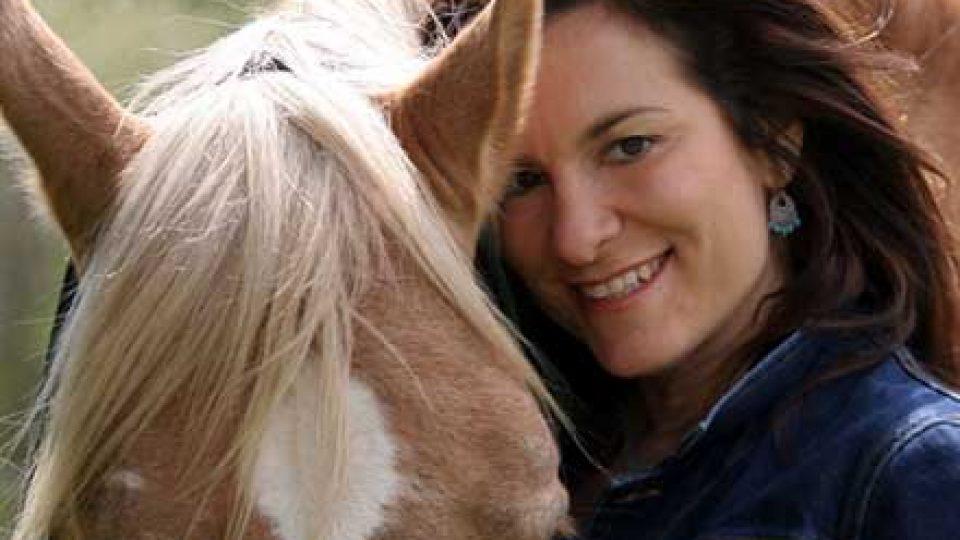 Neda DeMayo Return to Freedom