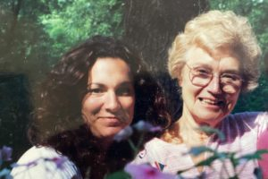 Bill and Stella DeMayo